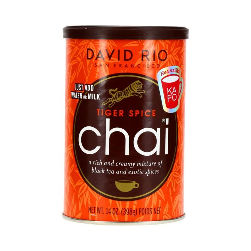 Chai tiger