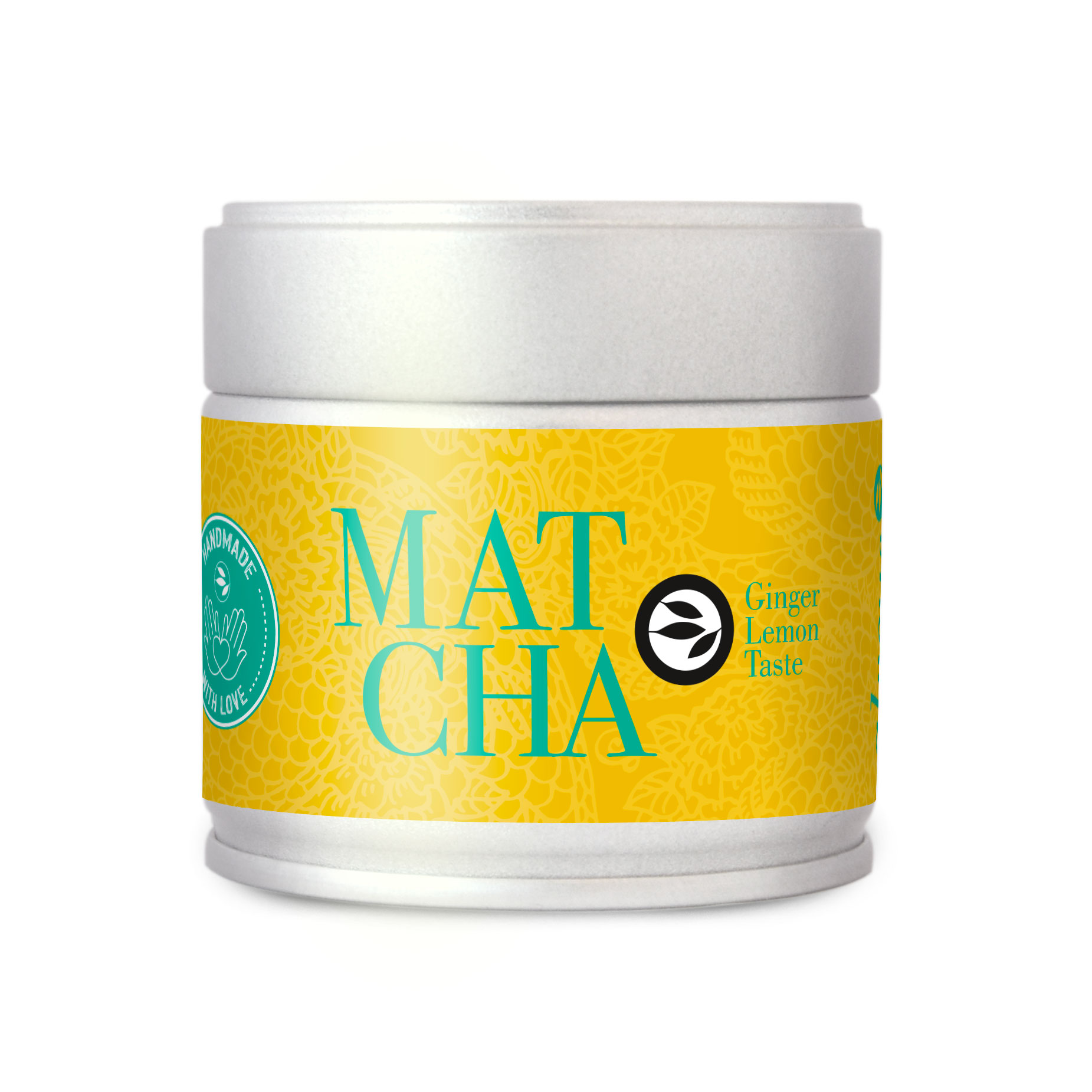 Matcha_Blends-Ginger_Lemon